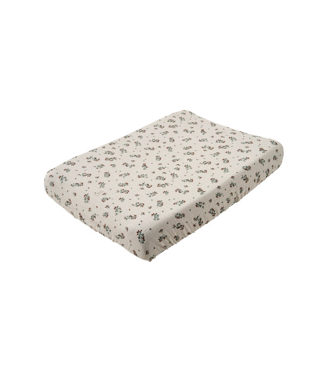 Clover changing mat cover
