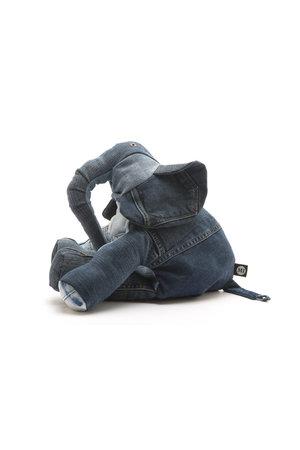 Maison Indigo Olifant - recycled jeans