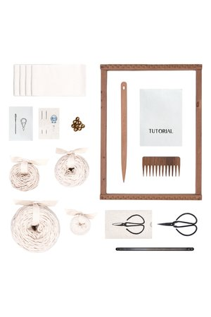 Numero 74 Weaving kit - flow