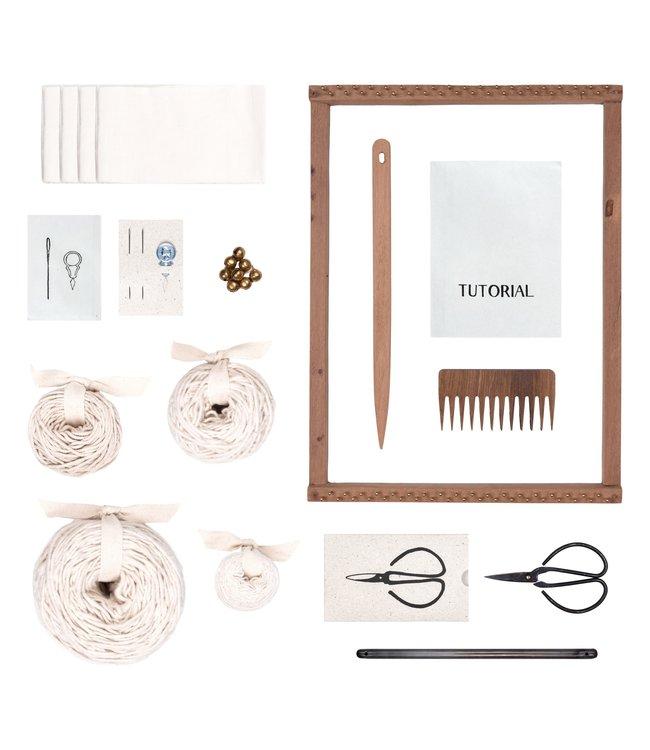 Weaving kit - flow