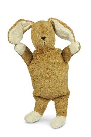 Senger Cuddly animal rabbit - beige & white