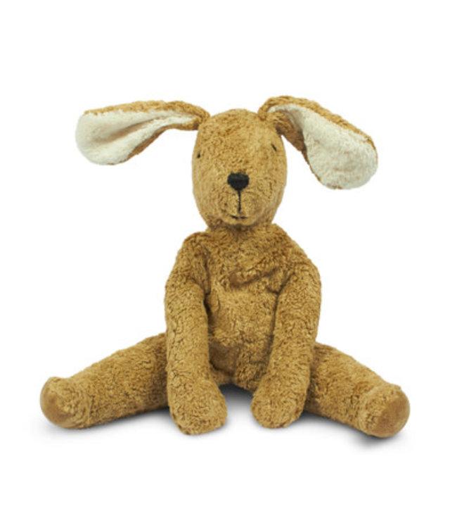Floppy animal rabbit - beige
