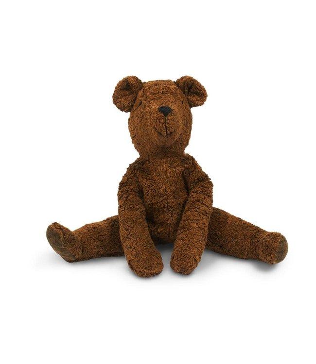 Floppy animal bear - brown