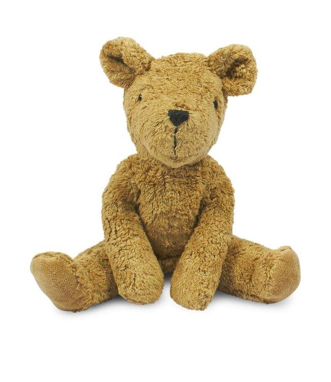 Floppy animal bear - beige