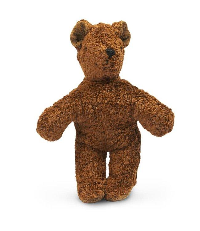 Animal baby bear - brown