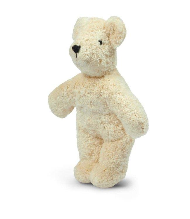 Animal baby bear - white