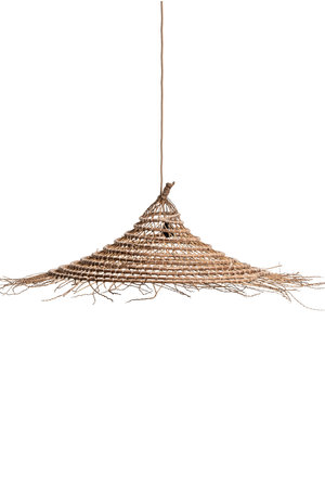 Rock The Kasbah Date-palm suspension