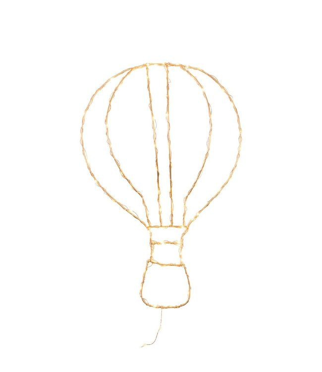 Zoé Rumeau Wandverlichting - luchtballon