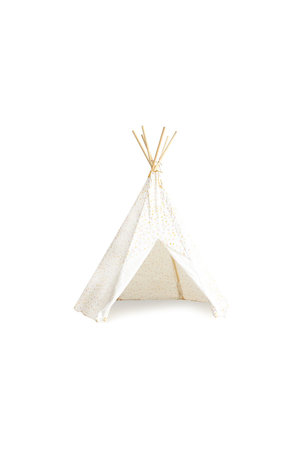 Nobodinoz Arizona teepee - pink honey sparks