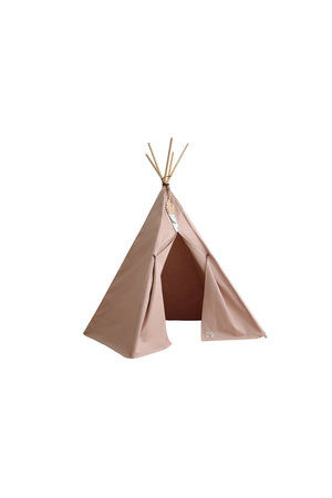 Nobodinoz Nevada tipi - bloom pink