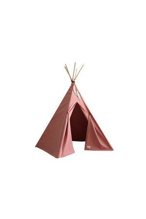 Nobodinoz Nevada teepee - dolce vita pink
