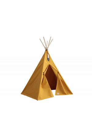 Nobodinoz Nevada teepee - farniente yellow