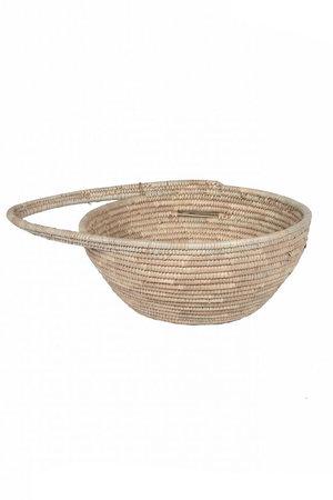 Tahoua Import Mandje met handvat - Niger