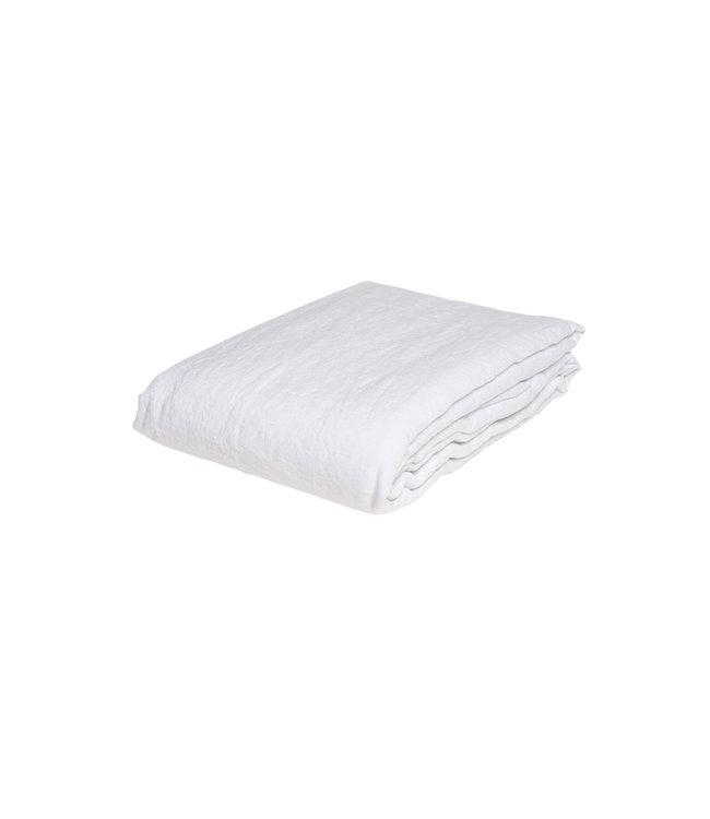 Linge Particulier Tablecloth linen - optic white