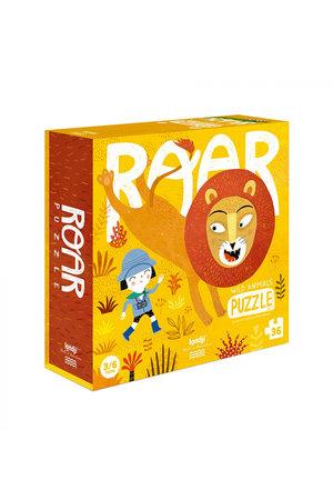 Londji Puzzel 'Roar'