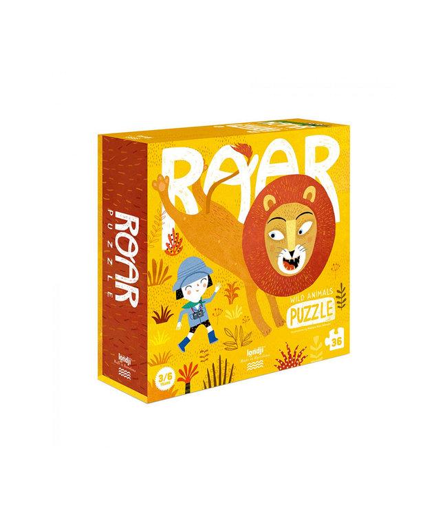 Puzzle 'Roar'