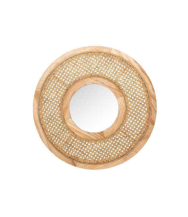 Round mirror ' Sydney'