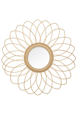 Couleur Locale Mirror flower, large