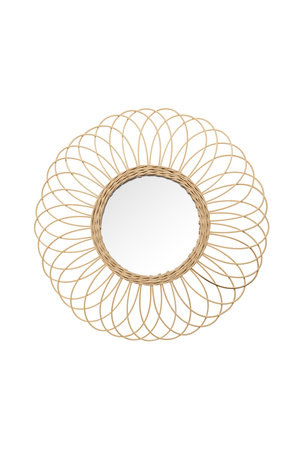 Couleur Locale Mirror flower, small