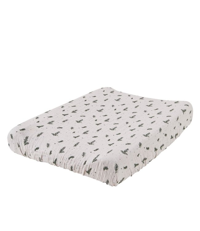 Rosemary changing mat cover