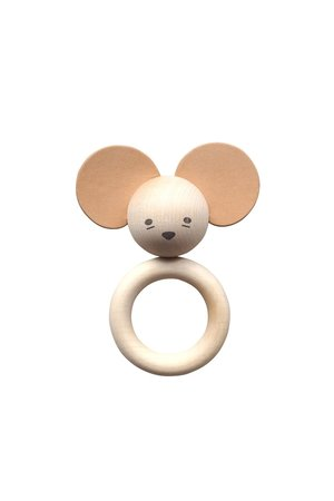garbo&friends Mr. Mouse teether