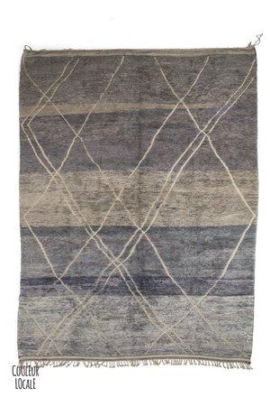 Couleur Locale Rug Mid-Atlas #6 - 400x300cm