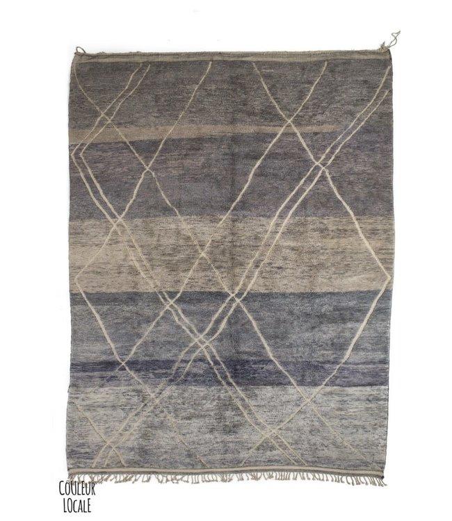 Couleur Locale Tapijt Midden-Atlas #6 - 400x300cm
