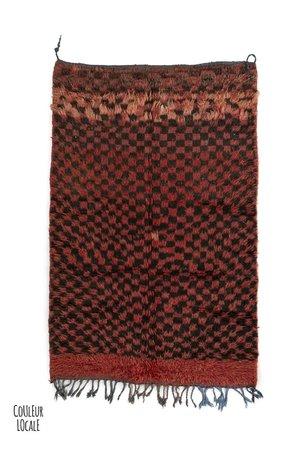 Couleur Locale Chichaoua #1 - 150x90cm