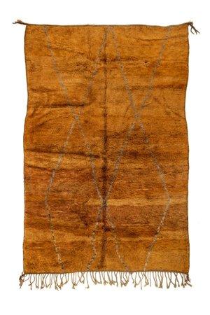 Couleur Locale Rug  Mid-Atlas #1 - 260x160cm