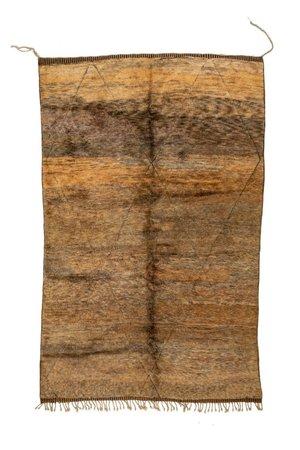 Couleur Locale Rug Mid-Atlas #4 - 315x200cm