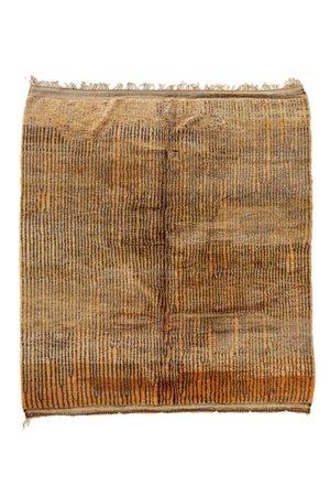 Couleur Locale Rug Mid-Atlas #3 - 260x235cm