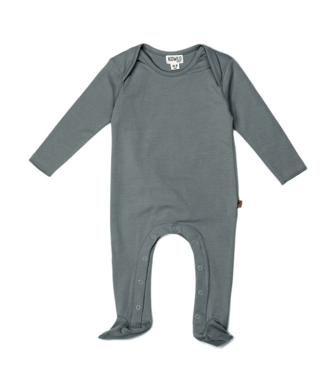 Security//Bouncer Baby Rompersuit//Playsuit