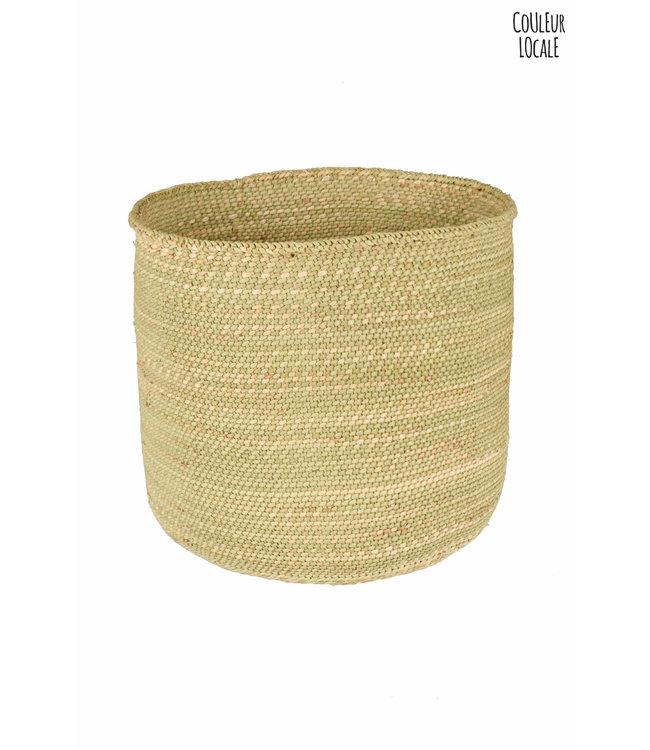 Basket Iringa Safi - naturel