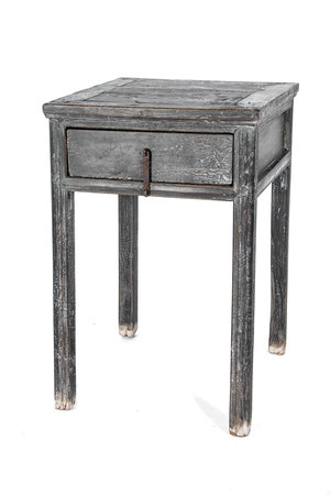 Sidetable  1 with drawer