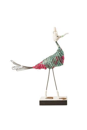 Recylced bird #15