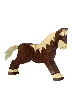 Holztiger Holztiger wildernis - paard