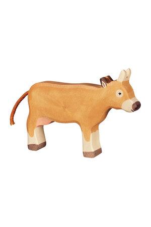 Holztiger wildernis - koe