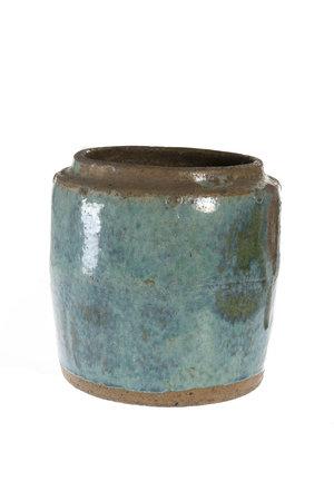Oude gemberpot, 19e eeuw - China