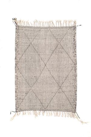 Couleur Locale Kelim Marokko  - 200x175cm