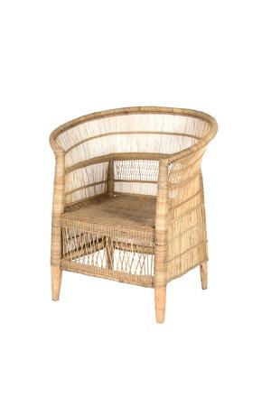 Malawi chair - natural