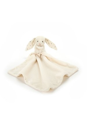 Jellycat Limited Twinkle bunny soother