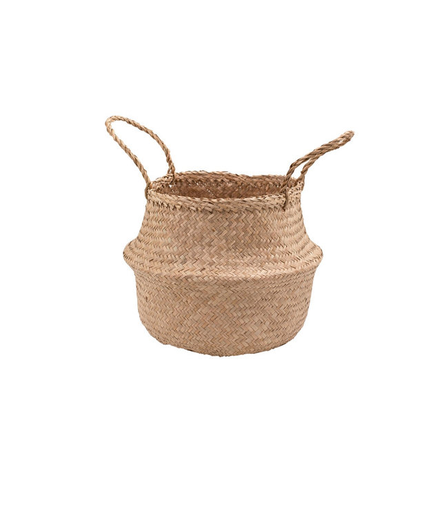 Rice basket natural