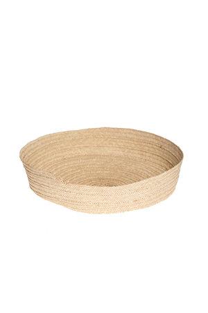 Tray palm Niger