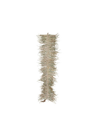 Tine K Home Zeegras decoratie 100 cm - naturel