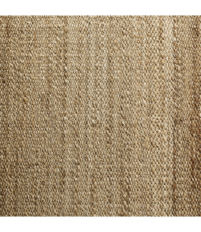 Couleur Locale Jute Carpet Natural