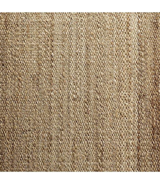 Jute tapijt - naturel, verschillende maten