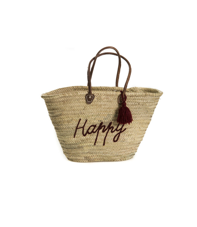 Shopper 'happy'