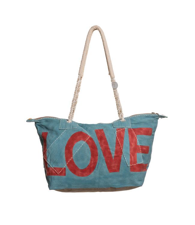 Weekendbag  #8