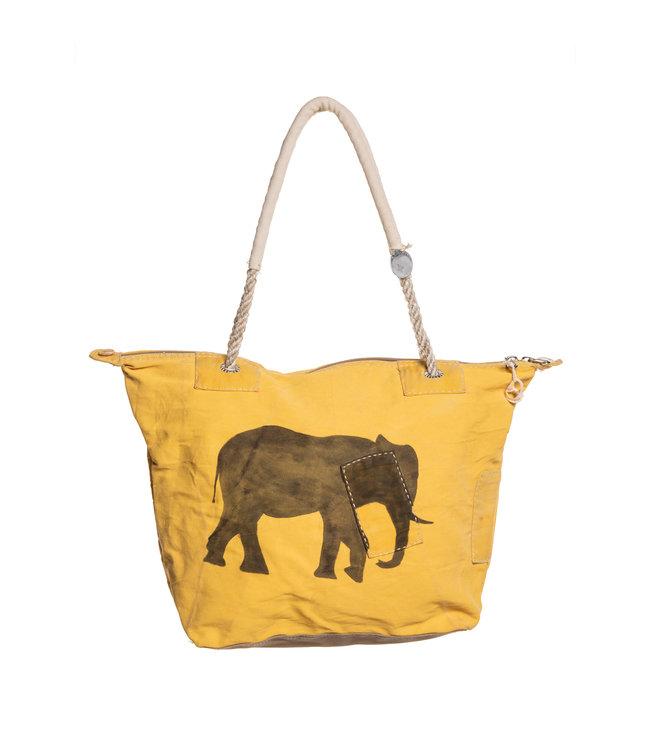Weekendbag small  #9