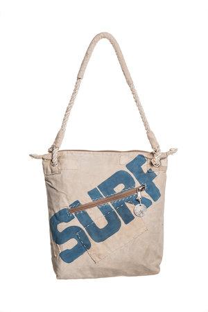 Ali Lamu Shoulder bag double zip  #4